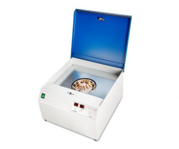 Centrifuge Gerber Micro III for 8 butyrometers